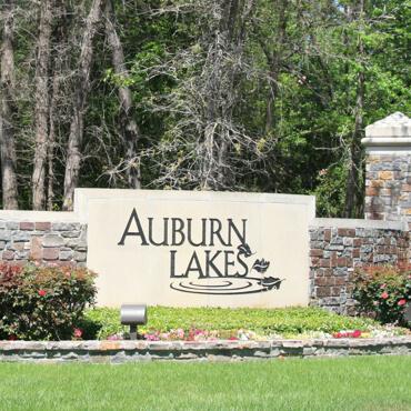 Auburn Lakes