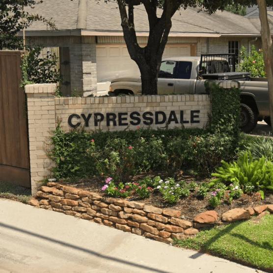 Cypressdale