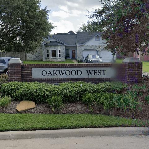 Oakwood Glen West