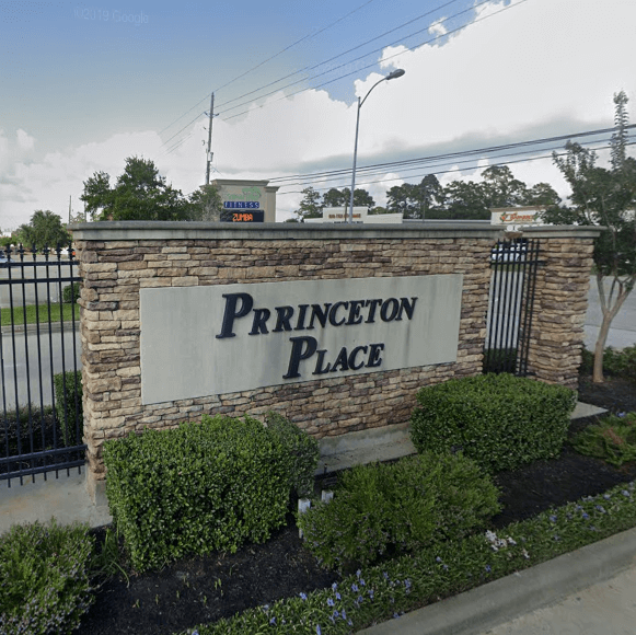 Princeton Place