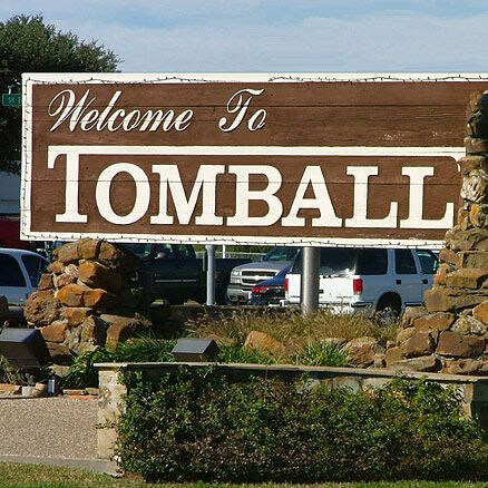 Tomball